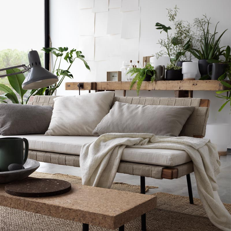 Sinnerlig korkbord IKEA • Tise