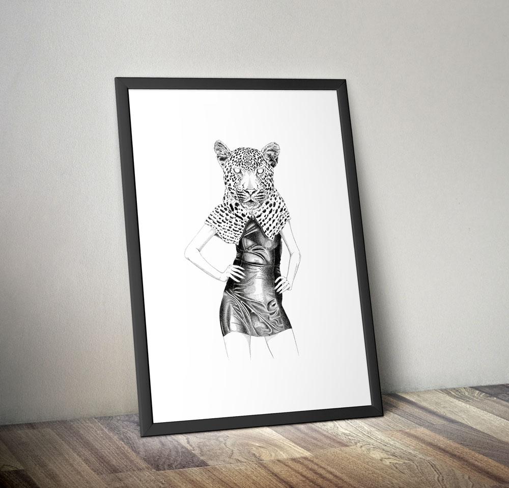 Siriside Leopardy