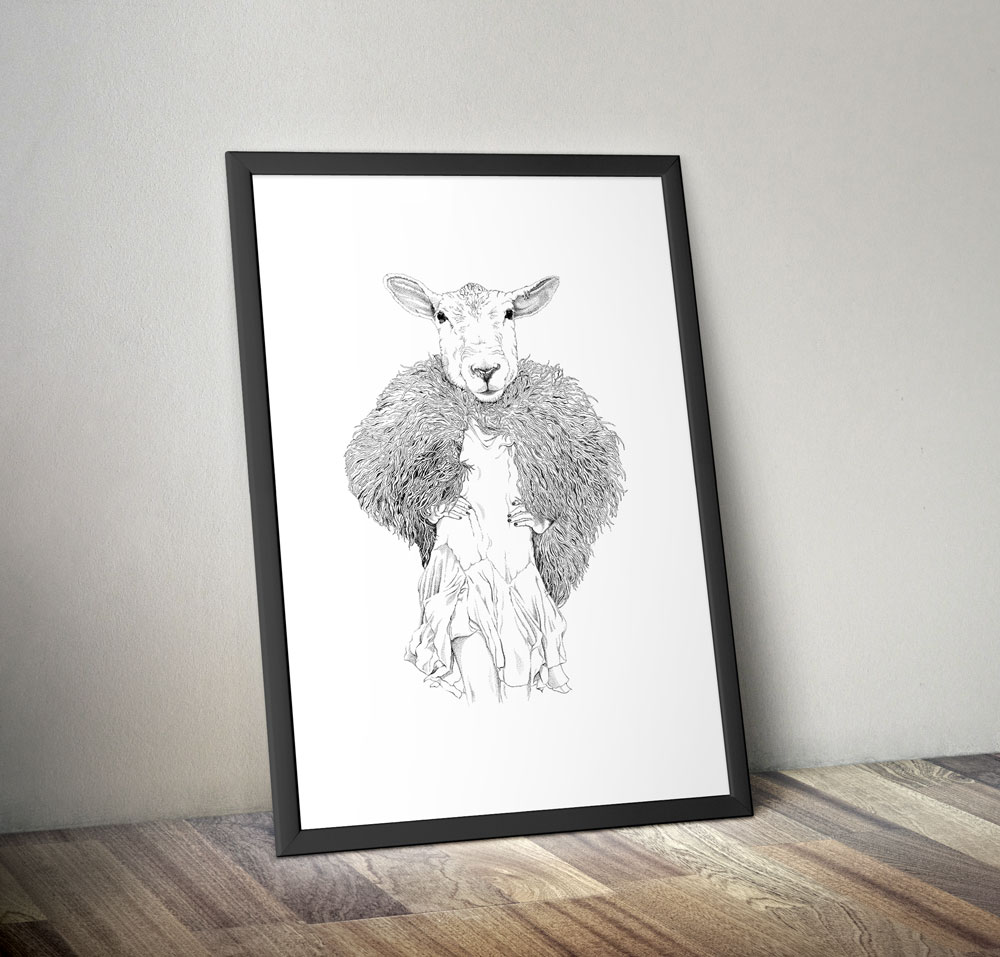 Siriside Sheepster